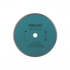 Алмазный круг 230 *22 9020-04 STURM
