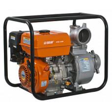 Мотопомпа бензиновая SKAT МПБ-1600