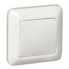 Выключатель скрытой проводки 1кл ВС16-057 При