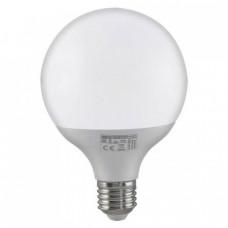 Лампа светодиодная LED 16W 3000К Е-27 теплый Gauss ,