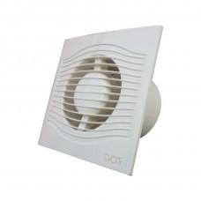 Вентилятор SLIM 4 Ivory D100 (декоративный)