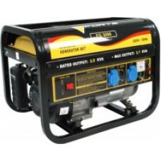 Генератор бенз GM 3500 (3,2кВт) ,
