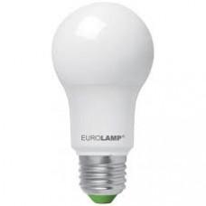 Лампа светодиодная LED 7W 4100К Е-27 белый Element Gauss ,