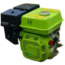 Двигатель  SWATT EG 9,0 (мощность: 7,0кВт/9,5лс,4-тактный, 1-цилиндровый)