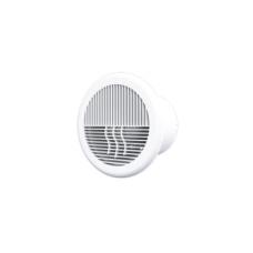 Вентилятор RW 5S D125 (круглая реш.+моск./сетка)