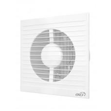 Вентилятор E 125SC (сетка+обр.клапан) ,