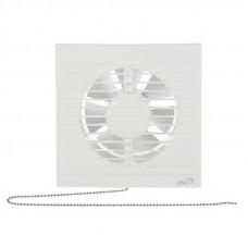Вентилятор E 125-02 (тяговый выкл.)