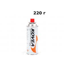 Баллон  с газом KOVEA  220г