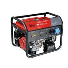 Генератор бензиновый FUBAG BS 6600 A ES 6кВт (эл. стартер)