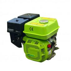 Двигатель  SWATT EG 7,0 (мощность: 6,0кВт/8,1лс,4-тактный, 1-цилиндровый ) ,
