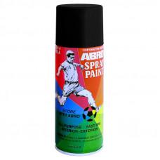 Краска-спрей ABRO в ассортименте 473 мл. (1*12)