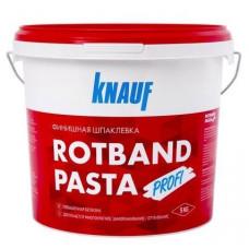 Ротбанд-паста Профи 5кг (шпаклевка готовая финишная) КНАУФ
